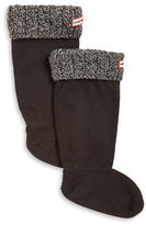 Hunter Tall Folded Cuff Boot Socks