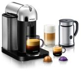Nespresso VertuoLine Bundle Espresso Machine & Milk Frother