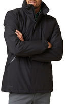 Helly Hansen Solid Regular-Fit Waterproof Jacket