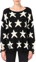 Wildfox Couture Seeing Stars jumper