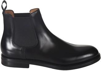 Church's Polish Binder Ankle Boots