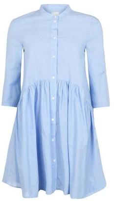 Only Chicago Denim Dress