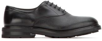Salvatore Ferragamo Lace Up Oxford Shoes