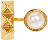 Jules Smith Designs Luna Stud Ring - Size 8