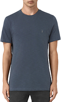 Allsaints Allsaints Soul Crew T-shirt, Workers Blue