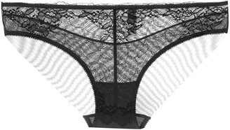 Wacoal Perfection lace briefs