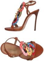 DSQUARED2 Sandals - Item 11235879