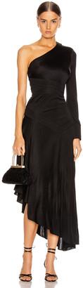 Alexis Addison Dress in Black | FWRD
