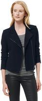 Rebecca Taylor Boucle Moto Jacket