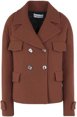 Marianna CIMINI Coats - Item 41837023VP