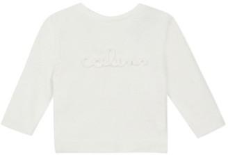 Absorba Calins Slogan Sweater (0-12 Months)