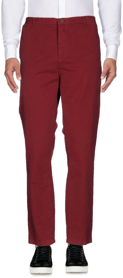 Scout Casual pants - Item 36996572