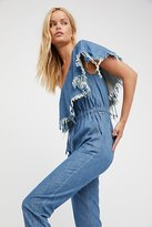 Blank NYC Making Waves Jumpsuit by at Free People