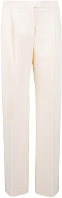 Alberta Ferretti Long Length Trousers