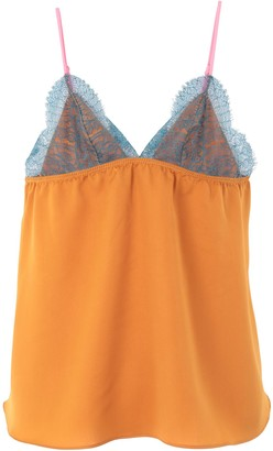 Dora Larsen Sleepwear