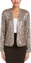 Tart Collections TART Dominique Sequin Blazer