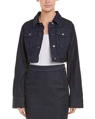 Susana Monaco Women's Cropped Jacket
