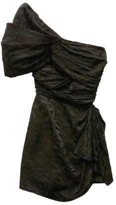 Isabel Marant Vetrae Mini Dress