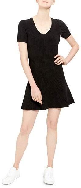 9a5c4795c0 Theory Black Petite Dresses - ShopStyle