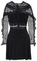 Self-Portrait Bellis Lace dress