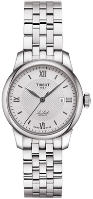Tissot Le Locle Automatic Lady Watch T006.207.11.038.00