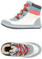 Camper High-tops & sneakers