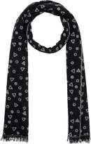 Daniele Alessandrini Oblong scarves - Item 46529762