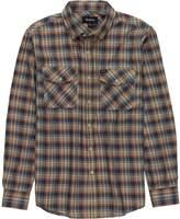 Brixton Memphis Shirt - Long-Sleeve