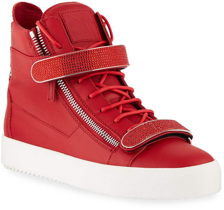 6bc8ac6e6d540 Giuseppe Zanotti Gold Men's Shoes | over 20 Giuseppe Zanotti Gold Men's  Shoes | ShopStyle