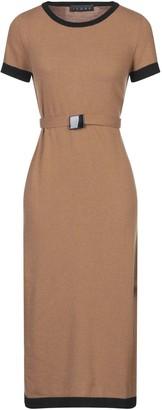 ICONA by KAOS 3/4 length dresses