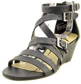 American Rag Womens Carlin Open Toe Casual Ankle Strap Sandals.