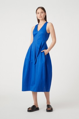 Camilla And Marc Benson Midi Dress