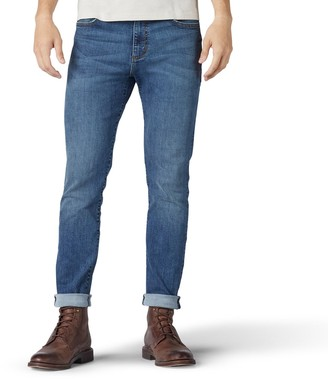 Lee Men's Extreme Motion Skinny Jean