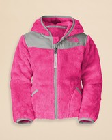 """The North Face Infant Girls' """"Oso"""" Hoodie - Sizes 3-24 Months"""