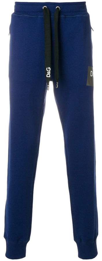 Dolce & Gabbana classic sweatpants