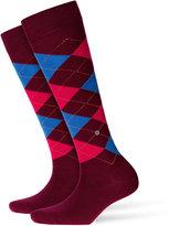 Burlington Knee High Virgin Wool Socks