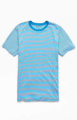 Proenza Schouler Basics Basics Striped Elms T-Shirt