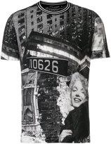 Dolce & Gabbana photo print T-shirt - men - Cotton - 46