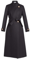 Osman Perfect 5 Fidelia twill coat