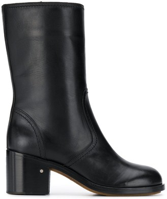 Laurence Dacade Slip-On Ankle Boots
