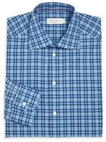 Eton Checked Slim Fit Shirt