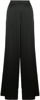 Anine Bing Romy wide-leg trousers