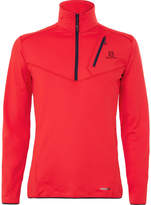Salomon - Discovery Advancedskin Half-zip Ski Base Layer