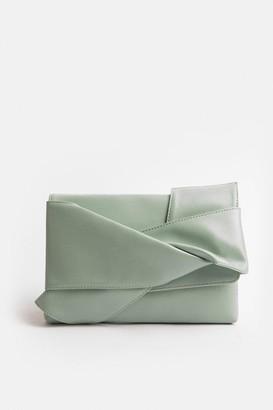 Coast Origami Clutch Bag