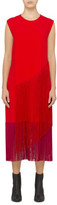 Stella McCartney Suzanne Fringing Dress