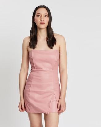 Finders Keepers Lottie Mini Dress