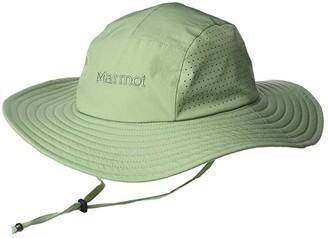 Marmot Breeze Hat (Crocodile) Caps