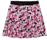 Kate Spade pleated blooming floral skirt (Big Girls)