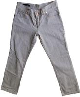 Gucci Portofino Jeans, Size 42it