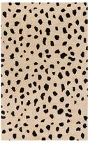 Artistic Weavers Stella Dalmatian Hand-Tufted Wool Rug